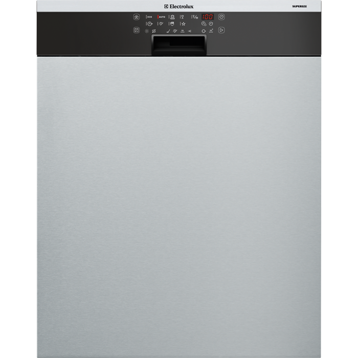 Electrolux Einbau Geschirrspüler 60 Cm Ga60sliscn Silver Tech Gmbh