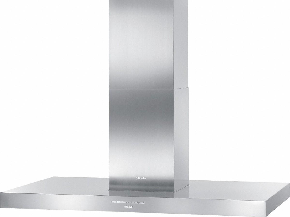 Miele dunstabzugshaube da v d puristic varia ed silver tech
