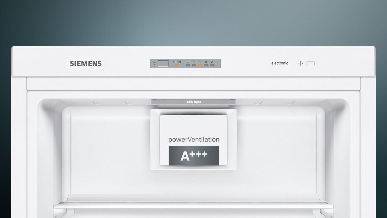 Kühlschrank Siemens : Siemens ks vvw p kühlschrank silver tech gmbh qualität für